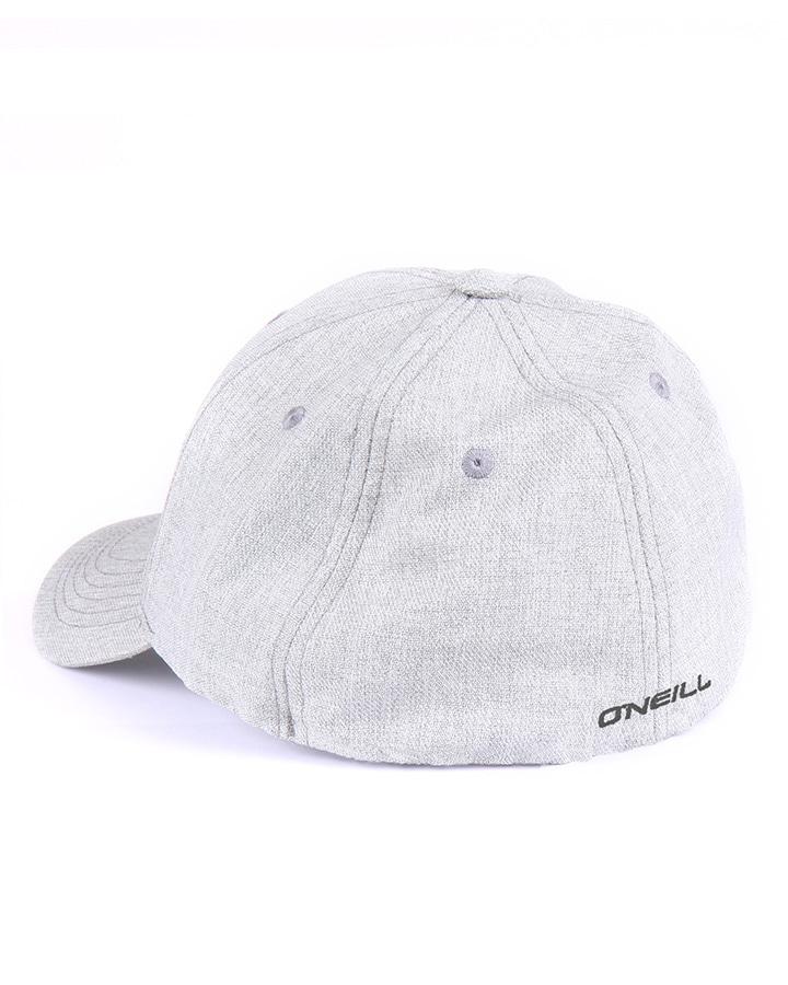 오닐(ONEILL) 오닐 모자 - 3712305 LODOWN CAP - GREY HEATHER