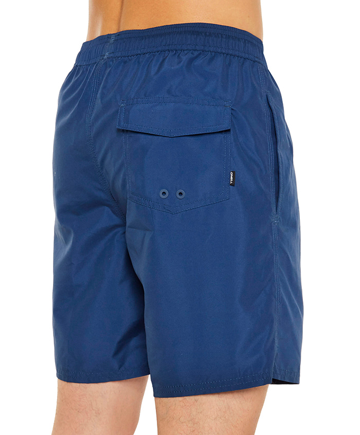 오닐(ONEILL) 오닐 남성 보드숏 4411812 JACKS BASE HYBRID BOARDSHORTS - Mid Blue