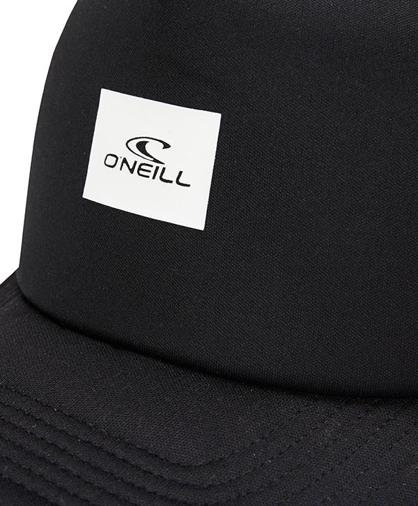 오닐(ONEILL) 오닐 메쉬캡 - 4812301 STEADY TRUCKER CAP 3.0 - Black/Black